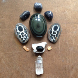 Witches and Shamans, Stone Elixir Bundle