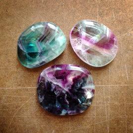 Rainbow Fluorite Elixir